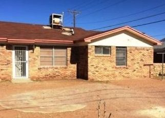 Foreclosed Home in El Paso 79924 CRESTON AVE - Property ID: 4444471814