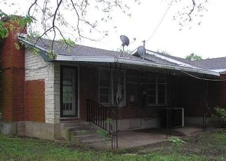 Foreclosed Home in Waco 76708 CANYON DR - Property ID: 4444474436
