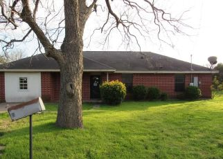 Foreclosed Home in Marlin 76661 GEORGE ST - Property ID: 4444481887
