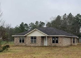 Foreclosed Home in Silsbee 77656 LISA LN - Property ID: 4444483184