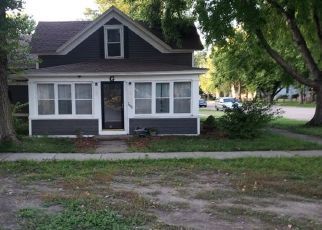 Foreclosed Home in Centerville 57014 LINCOLN ST - Property ID: 4444520871