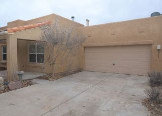 Foreclosed Home in Santa Fe 87507 GOLDEN MESA - Property ID: 4444529623
