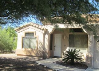 Foreclosed Home in Tucson 85743 N KILLDEER DR - Property ID: 4444561592