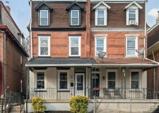 Foreclosed Home in Philadelphia 19144 E CLAPIER ST - Property ID: 4444565982