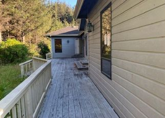Foreclosed Home in Bandon 97411 PACIFIC SURF LN - Property ID: 4444589624