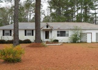 Foreclosed Home in Chocowinity 27817 EDWARDS RD - Property ID: 4444632991