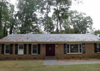Foreclosed Home in Roanoke Rapids 27870 GLENN WAYNE RD - Property ID: 4444636931