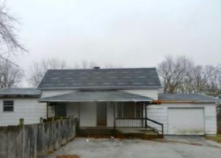 Foreclosed Home in Fordland 65652 THOMPSON ST - Property ID: 4444715767