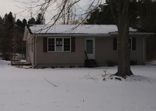 Foreclosed Home in Mayville 48744 MERTZ RD - Property ID: 4444773120