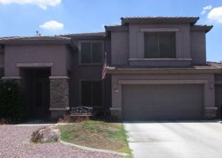 Foreclosed Home in Peoria 85382 W RUNION DR - Property ID: 4444802921