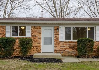 Foreclosed Home in New Castle 47362 N COUNTY ROAD 300 E - Property ID: 4444810808