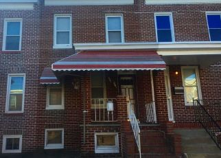 Foreclosed Home in Baltimore 21213 RAVENWOOD AVE - Property ID: 4445002633
