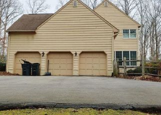 Foreclosed Home in Davidsonville 21035 SOARING EAGLE CT - Property ID: 4445019714