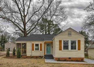 Foreclosed Home in Greenville 29609 E BLUE RIDGE DR - Property ID: 4445076203