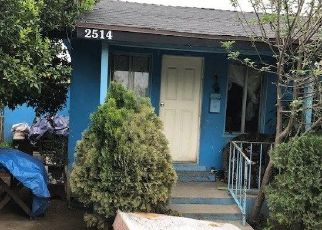 Foreclosed Home in South El Monte 91733 MOUNTAIN VIEW RD - Property ID: 4445095483