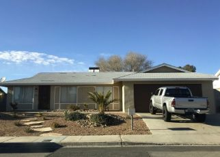 Foreclosed Home in Boulder City 89005 APPALOOSA RD - Property ID: 4445102488