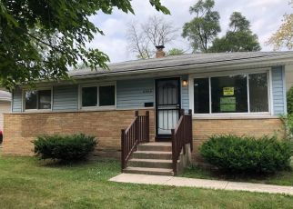 Foreclosed Home in Gary 46409 VERMONT ST - Property ID: 4445111243