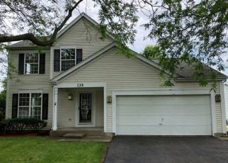 Foreclosed Home in Carpentersville 60110 TAY RIVER DR - Property ID: 4445126583