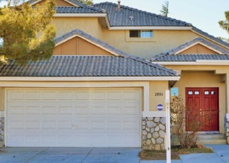 Foreclosed Home in Palmdale 93550 PURPLE SAGE LN - Property ID: 4445148476
