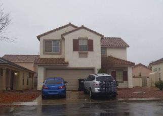 Foreclosed Home in Henderson 89011 TOBBLE CREEK CT - Property ID: 4445164685