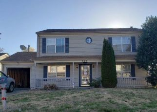 Foreclosed Home in Newport News 23608 MAINSAIL DR - Property ID: 4445177380