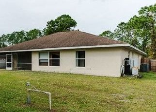 Foreclosed Home in North Port 34288 JOHANNESBERG RD - Property ID: 4445223366