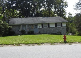 Foreclosed Home in Lancaster 17602 TENNYSON DR - Property ID: 4445279877