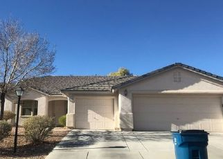 Foreclosed Home in Las Vegas 89129 LAUREL FLAT CT - Property ID: 4445290829