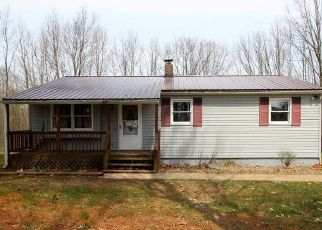 Foreclosed Home in Curwensville 16833 FRENCH RD - Property ID: 4445302646