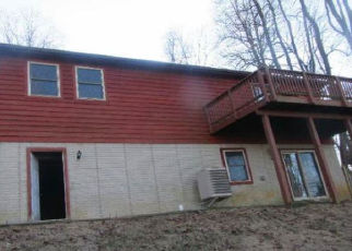 Foreclosed Home in Front Royal 22630 SALT LICK RD - Property ID: 4445331548
