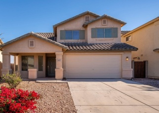 Foreclosed Home in San Tan Valley 85143 N KARAN SWISS CIR - Property ID: 4445346443