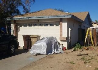Foreclosed Home in Peoria 85345 W CANTERBURY DR - Property ID: 4445377990