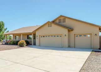 Foreclosed Home in Chino Valley 86323 LAUREN LN - Property ID: 4445417386