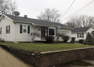 Foreclosed Home in New Castle 47362 Q AVE - Property ID: 4445468188