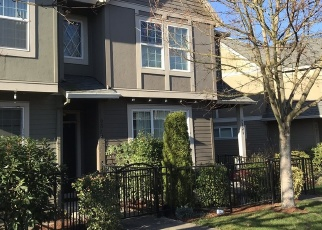 Foreclosed Home in Beaverton 97006 NW ROSEBURG TER - Property ID: 4445483979