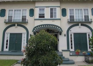 Foreclosed Home in Los Angeles 90019 S VAN NESS AVE - Property ID: 4445489213