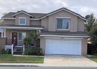 Foreclosed Home in Corona 92881 VIEWPOINTE CIR - Property ID: 4445525124