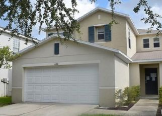 Foreclosed Home in Gibsonton 33534 CHERRY BLOSSOM TRL - Property ID: 4445549215