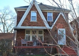 Foreclosed Home in Lincoln Park 48146 FORT PARK BLVD - Property ID: 4445592584