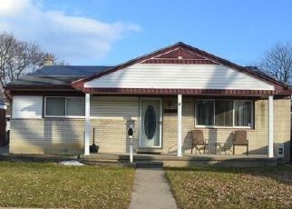 Foreclosed Home in Dearborn Heights 48125 MONROE ST - Property ID: 4445597846