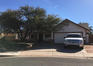 Foreclosed Home in Mesa 85204 E CRESCENT CIR - Property ID: 4445600913
