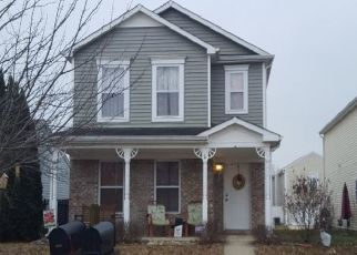 Foreclosed Home in Franklin 46131 RAVINE DR - Property ID: 4445605273