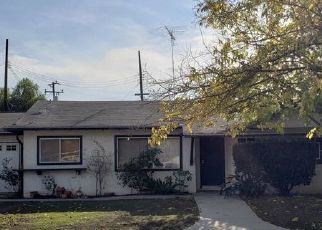 Foreclosed Home in Newbury Park 91320 LOUIS DR - Property ID: 4445669221