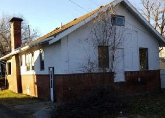 Foreclosed Home in Peoria 61603 N INDIANA AVE - Property ID: 4445681941