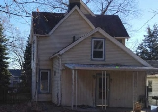 Foreclosed Home in Peoria 61603 NE JEFFERSON AVE - Property ID: 4445685883