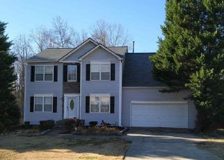 Foreclosed Home in Powder Springs 30127 CRESTWORTH XING - Property ID: 4445686299