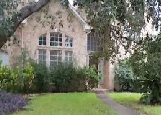 Foreclosed Home in Sugar Land 77498 ARMITAGE LN - Property ID: 4445746756