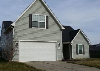 Foreclosed Home in Burlington 27217 MACDOUGALL DR - Property ID: 4445808502