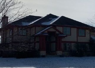 Foreclosed Home in Pewaukee 53072 BROOKSTONE CIR - Property ID: 4445811571