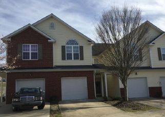 Foreclosed Home in Knightdale 27545 HADEL PL - Property ID: 4445840476